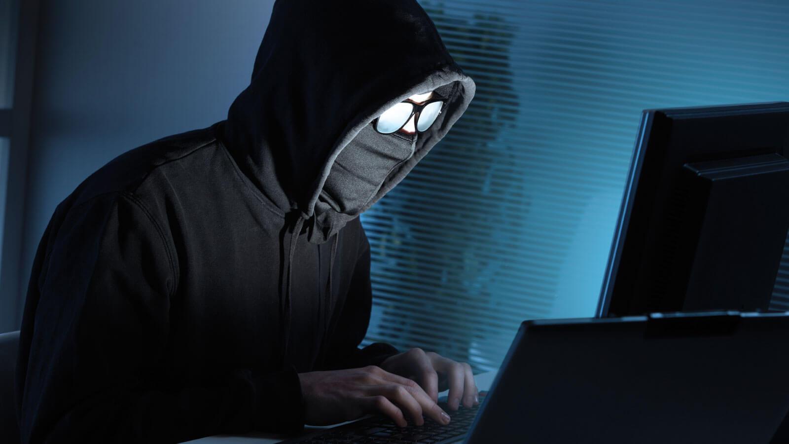 Cybercrime Stolen